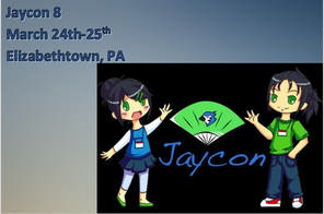 Jaycon 8 March 24th-25th Elizabethtown, PA